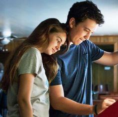 The Spectacular Now - Sad Movies On Netflix - Cinema - Movies and Sad Movies, Good Movies To Watch, Movies 2014, Movie Tv, Best Teen Movies, Netflix Movies, Indie Movies, Movie List, Movies Online