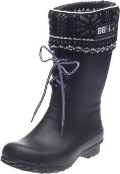 Björn Borg Boots Seles Schwarz, EU 38 - http://on-line-kaufen.de/bjoern-borg-footwear/38-eu-bjoern-borg-boots-seles