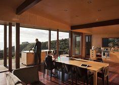 無爲 :: Tutukaka House by Crosson Clarke Carnachan Architects