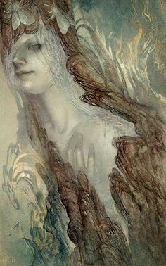 Lymantria, Amanda Sartor