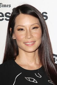Lucy Liu, une routine soins parfaite
