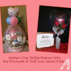 Mother's Day Stuffed Balloon Gift for Sale in Nashville, Tennessee Classified | AmericanListed.com