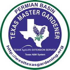 Permian Basin Master Gardeners; lots of good articles on when to plant etc. since often need to plant in late summer etc. here. Some articles downloaded as PDFs on computer.