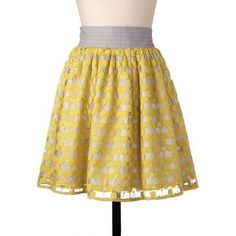 Up and away skirt from http://www.thefoundary.com