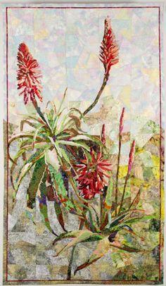 Very Aloe by Grace Errea