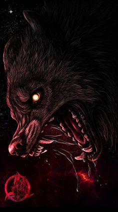 Home - Save gray wolf Fantasy Wolf, Dark Fantasy Art, Dark Art, Fenrir Tattoo, Scary Wolf, Shadow Wolf, Demon Wolf, Wolf Artwork, Werewolf Art