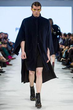 #Menswear #Trends Pedram Karimi Fall Winter 2015 Otoño Invierno #Tendencias #Moda Hombre    F.Y!
