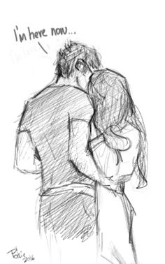 Lily: Why did you take so long to come back from this mission? I thought you were… James: I'm here now. Lily: I'm pregnant.  October is jily month for obvious reasons, you will see a lot of sad sketches of them around here and I won't apologize for this, sorry by Pokieart