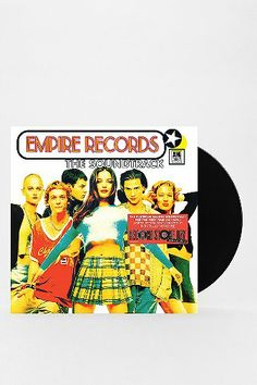 Empire Records record!!!