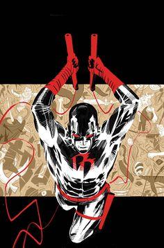 Daredevil #10 - Ron Garney