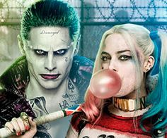 I don't care what the haters say, Jared Leto killed it as the Joker and Margo Robbie was perfection. Just wanted more of them doing what they do best!