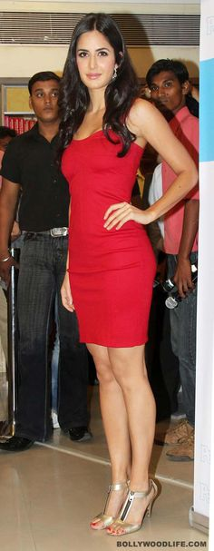 Katrina Kaif Celebrities Fashion, Bollywood Celebrities, Celebs, Indian Film Actress, Indian Actresses, Mini Dresses, Short Dresses, Most Beautiful Bollywood Actress, Bollywood Heroine