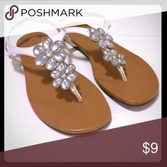 Sbicca of California Sandals Sbicca of California Sandals. Size 7.5. Sbicca Shoes Sandals
