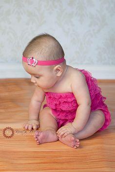 Princess Crown Newborn Headband/ Toddler by lilibirdbowtique, $8.95