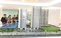 Vincity Nha Trang chung cư cao cấp giá rẻ của Vingroup mở bán
