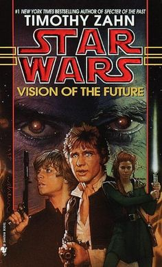 I love this book! Vision of the Future (Star Wars: The Hand of Thrawn, Book 2) by Timothy Zahn http://www.amazon.com/dp/0553578790/ref=cm_sw_r_pi_dp_VJTmub06BR3SN