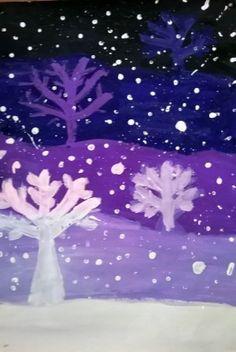 Зимске слике   ВЕСЕЛА ДРУЖИНА