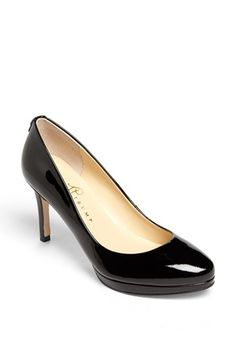 Love this classic pump from Ivanka Trump & it's available in 5 colors #nordstrom @Nordstrom
