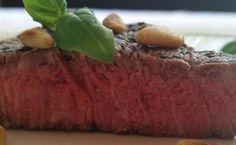 Tournedos - Ossenhaas - Cow Under - Recept - Lekker&Gezond eten