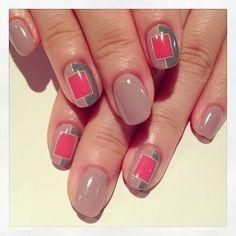 Dope+Nail+Designs+Tumblr | nails of the day dope nails nail art nail designs