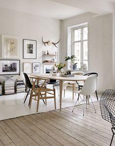 Styling by Anna Truelsen & photography by Jonas Lundberg