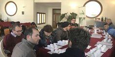 L'Olio delle Colline: si è concluso ad Itri il ciclo di incontri di aggiornamento sulle qualità organolettiche degli oli extravergini di oliva della provincia di Latina