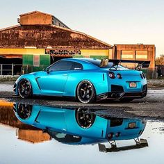 Is this the cutest Nissan GT-R in the world? the 2016 app that had every man, woman and dog in the land swapping faces for Whatsapp group chat lols? Well, this is what happens when cars get in on the Skyline Gtr, Nissan Skyline Gt, Nissan Gt R, Tuner Cars, Jdm Cars, Classy Cars, Japanese Cars, Modified Cars, Amazing Cars