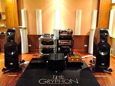 Fotos de sistemas de audio de todo tipo / Pictures of Audio Settings / Аудио-системы в фотографиях - Página 14