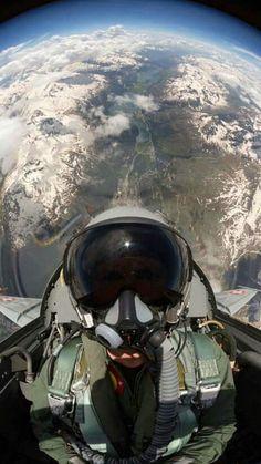 Just breathe #jetfighter
