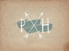 P+H Logo