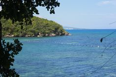 A breathtaking view ... Couples Sans Souci Resort, Jamaica