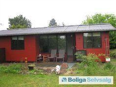 Okseøjevej 5, 4750 Lundby - Unik chance for et billigt sommerhus #lundby #fritidshus #boligsalg #selvsalg