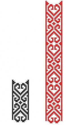 Thrilling Designing Your Own Cross Stitch Embroidery Patterns Ideas. Exhilarating Designing Your Own Cross Stitch Embroidery Patterns Ideas. Cross Stitch Borders, Cross Stitch Designs, Cross Stitching, Cross Stitch Embroidery, Cross Stitch Patterns, Bead Loom Patterns, Weaving Patterns, Embroidery Alphabet, Embroidery Patterns