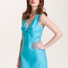 Cute Kate Spade garden party dress!