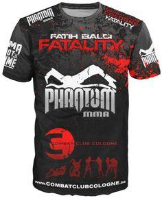Faith Balci Team Shirt