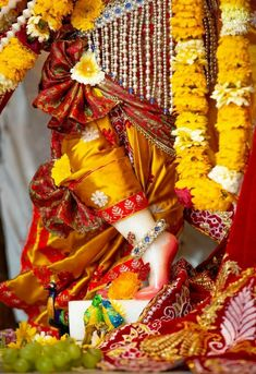 Shree Krishna, Lotus, Bangles, God, Bracelets, Dios, Lotus Flower, Allah, Bracelet