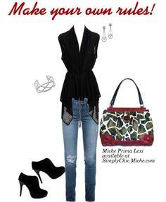 Miche Prima Lexi - outfit