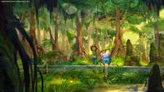 The Art Of Animation, Jason Scheier -...