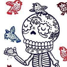 jose pulido skull - Google Search