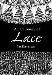 11,80€. A Dictionary of Lace