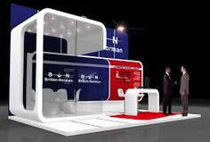 exhibition stand amazing - Google Search
