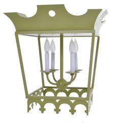 Oomph - newport lantern