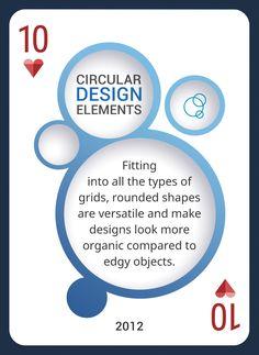 Win This Custom Card Deck & Discover Web Design Trends 2004-2014 https://www.pinterest.com/templatemonster/win-the-web-design-trends-cards/   #webdesigntrends #circulardesignelements