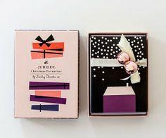 Poppytalk: 2013 Holiday Cards Round-Up! (Part 1)