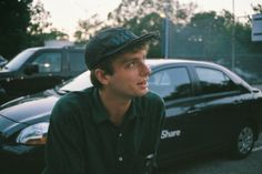 For his sophomore effort, Mac DeMarco replaces weirdness with wisdom Tame Impala, Marc Demarco, Funeral, Declan Mckenna, The Killers, My Kind Of Woman, Pochette Album, Gray Matters, Music Icon