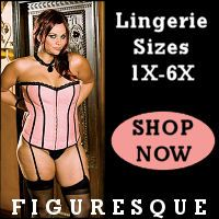 Womens Plus Size Lingerie for full figured women sizes 12W to 44W  http://www.planetgoldilocks.com/plussize_lingerie.htm