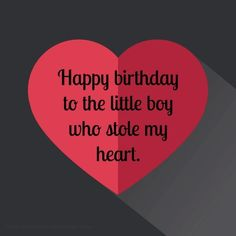 Happy Birthday Son From Mother Birthday Quotes - Quotes interests Happy Birthday Son Wishes, Birthday Messages For Son, Birthday Quotes For Her, Birthday Quotes For Daughter, Birthday Wishes Quotes, Happy Birthday Funny, Funny Happy, Happy Birthdays, Birthday Images