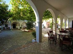 Cortijo for sale in Arcos de la Frontera #CourtYard #Landscape #Outdoor ༺༺  ❤ ℭƘ ༻༻
