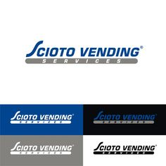 Design a fresh, river-inspired logo for our vending business! by involve