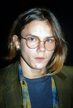 RIVER PHOENIX SWEET1 THE ONLY ONE - vintagesalt: River Phoenix photographed by…